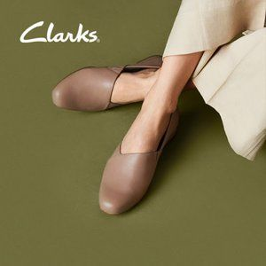 🆕 Clarks Women's Juliet Palm Slip-On